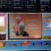 Wawa Deli Kiosk 1 - Walk Up Screen