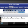 Intervention: An Almost Unusable News App From the NY Daily News