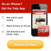 Intervention: Yelp Mobile Won't Stop Selling the App—But I Already Have It!